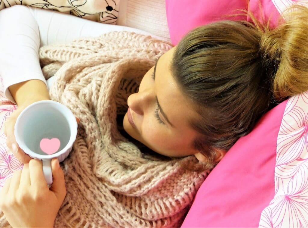 6 Dinge, die uns anfällig für Erkältungen machen