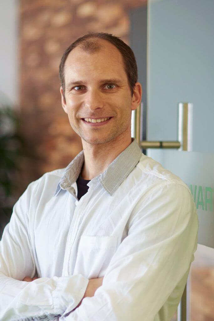Dr. Ronald Ecker, Arzt für Allgemein- und Sportmedizin