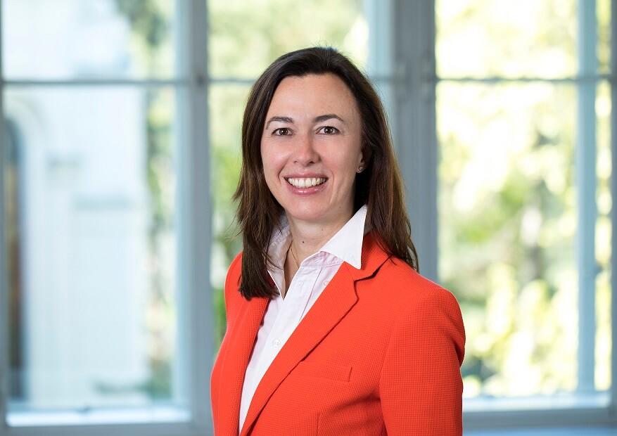 Prof. Dr. Eva Untersmayr-Elsenhuber