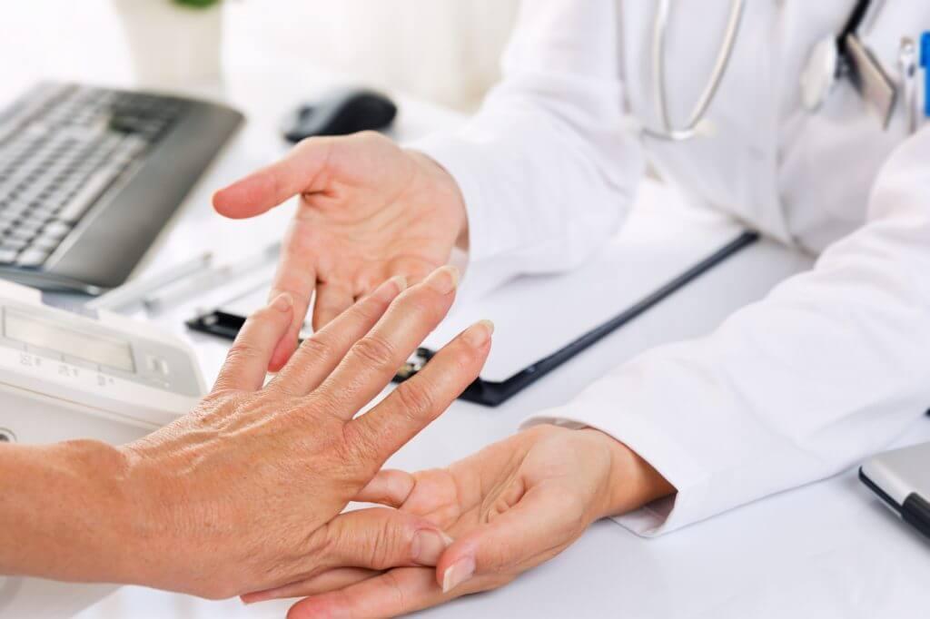 Rheumatoide Arthritis: Wenn das Immunsystem gestört ist