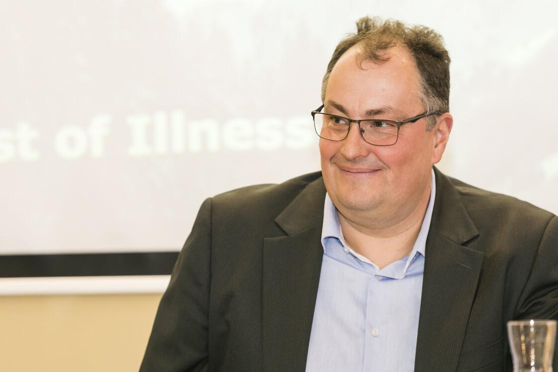 Priv.-Doz. Dr. Jörg Kraus