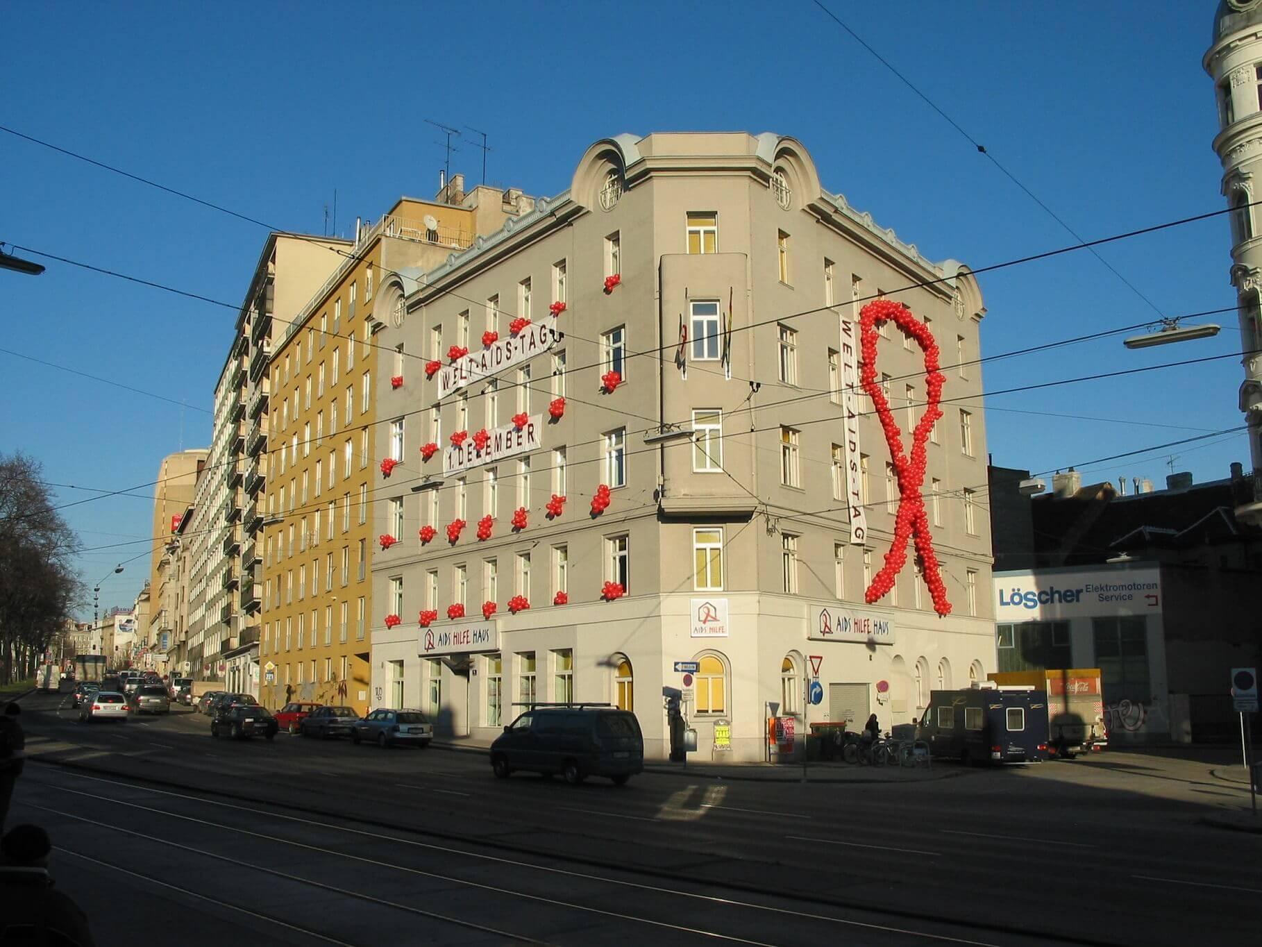 Aids Hilfe Wien: mehr Fokus auf STI