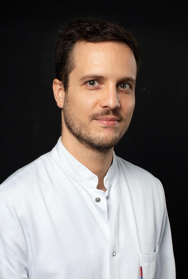 Dr. Daniel Dejaco