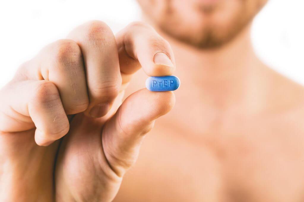 PreP: Schutz vor HIV